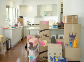 Useful Packing Tips For Shifting To A New House